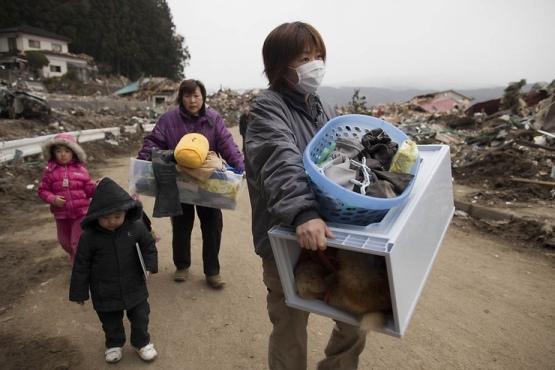 """Забраната за пребиваване в района около АЕЦ """"Фукушима-1"""" ще бъде отменена през 2017 година"""