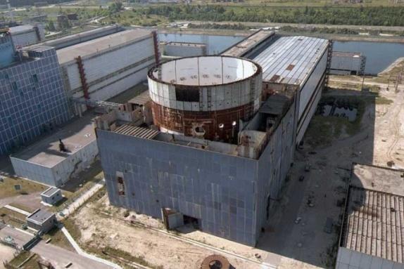 """""""Энергоатом"""" моли Порошенко да реши съдбата на договора на Украйна с РФ за дострояване на Хмелницката АЕЦ"""