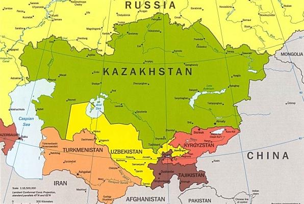 Китай може да осигури транзита на НОУ за новата горивна банка, смята официален представител на Казахстан