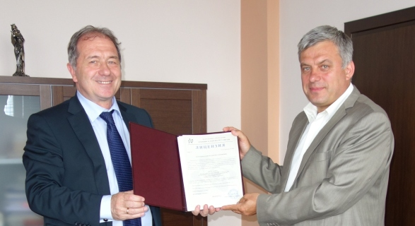 ДП РАО получи подновена лицензия за управление на РАО