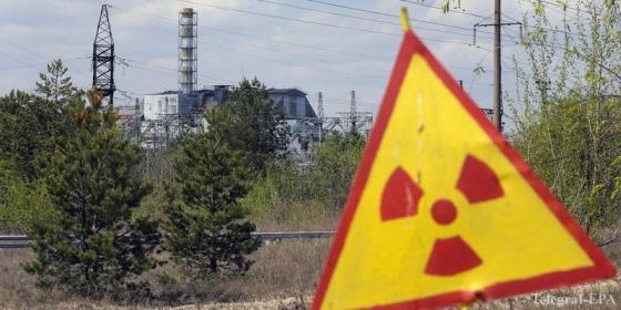 Украйна – В забранената зона около ЧАЕЦ започнаха изпитанията на хранилището за РАО