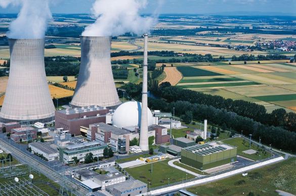 Германия предсрочно затвори АЕЦ Grafenrheinfeld