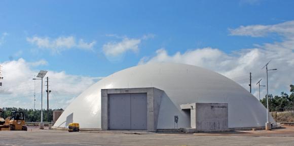 САЩ – На АЕЦ Vogtle е открито хранилище за аварийно оборудване по стратегията FLEX