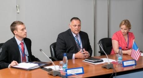 Американският департамент по енергетиката (DOE) съветва Украйна за зимния кризисен план в енергийния сектор