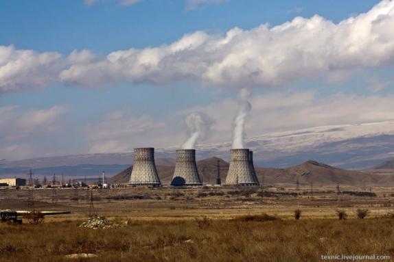 Оборудването за Арменската АЕЦ ще се получава по ускорен ред