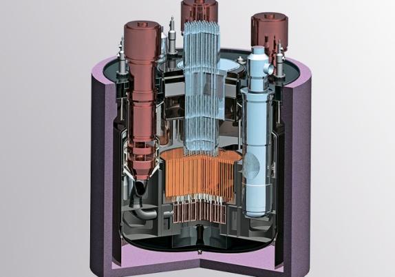Проектирането на енергоблока с БН-1200 ще отнеме около 18 месеца