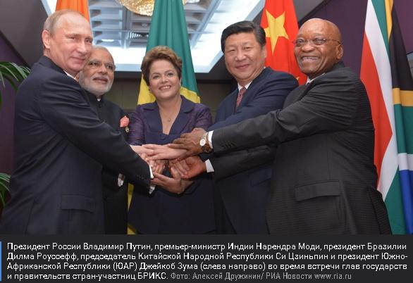 """""""Росатом"""" и ЮАР развиват сътрудничеството си в областта на ядрената енергетика"""