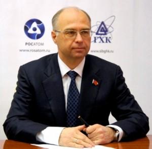 Следващата година в Русия ще бъде създадена ядрена батерия със заряд за 50 години