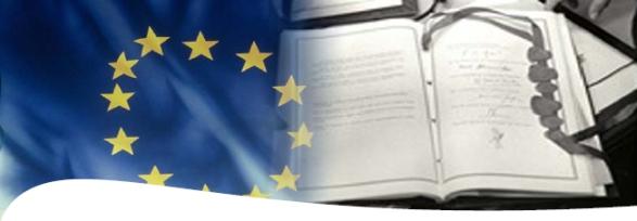 През 2014 година ЕС е закупил 14751 тона природен уран