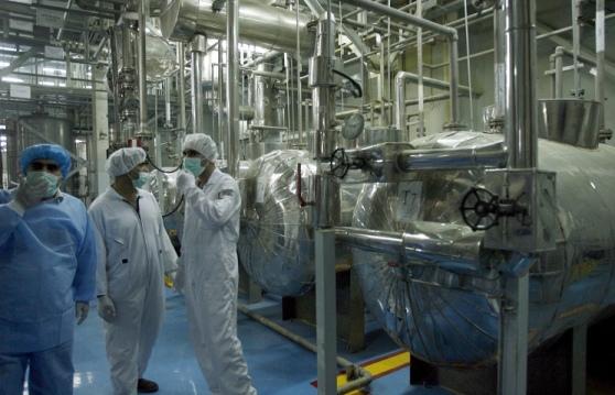 """Иран и """"шесторката"""" са се договорили за извозване на урана в РФ."""