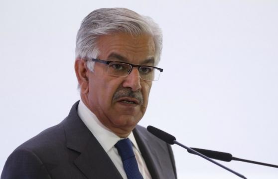 Министърът на отбраната на Пакистан: страната е готова да използва ядрено оръжие при необходимост