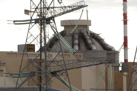 На първи блок на Нововоронежската АЕЦ-2 започна първият етап на хидравличните изпитания