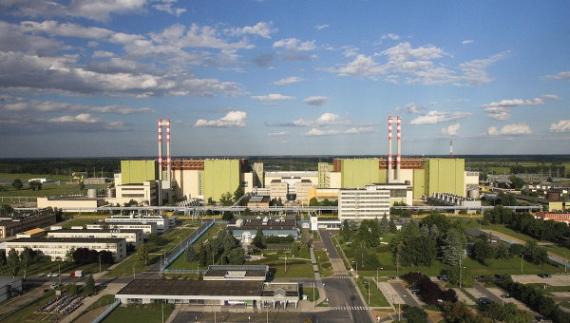"""Проектната документация за дострояване на АЕЦ """"Пакш"""" в Унгария ще бъде готова през 2017 година"""
