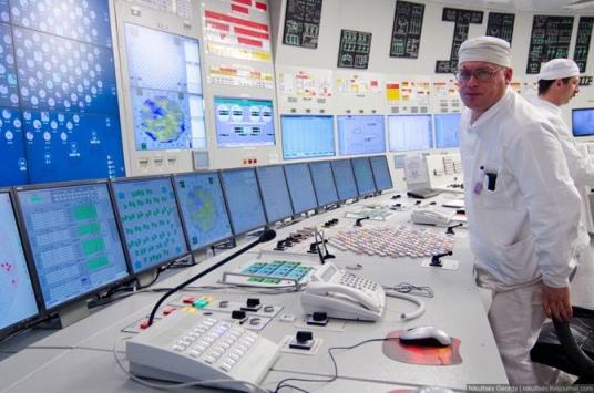 Русия – Представители на областните СМИ високо оцениха нивото на информационната прозрачност на Смоленската АЕЦ