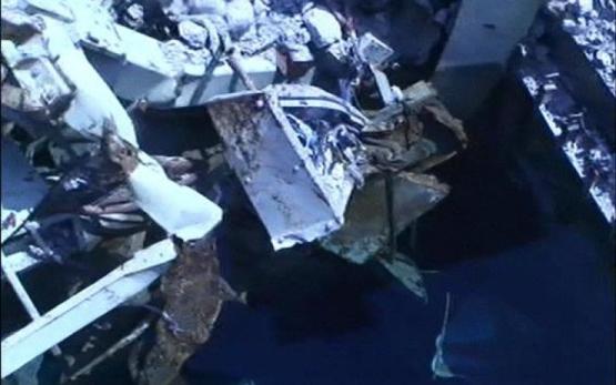 """АЕЦ """"Фукушима-1"""" – на дневен ред е изваждането на едрите отломки от басейна за отлежаване на касетите (БОК) на трети блок"""