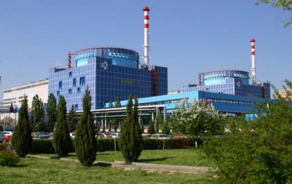 Украйна иска да изразходва хипотетични средства от износа на електроенергия в ЕС, необходими за хипотетичното дострояване на Хмелницката АЕЦ