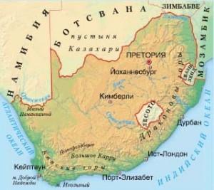 ЮАР ще обяви победителя в конкурса за изграждане на 9,6 GW ядрени мощности през първото тримесечие на 2016 година