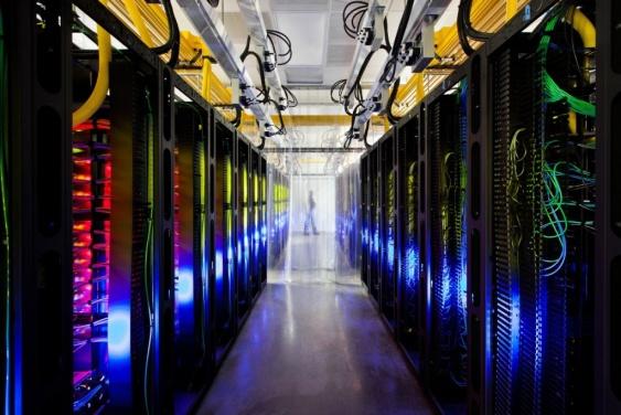 Росатом е готов да построи дейта-център за фейсбук и Google в района на Калининската АЕЦ – Тверска област