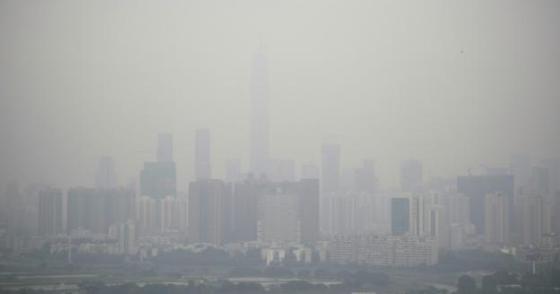 """Китай се задължи да увеличи до 2020 година дела на """"чистата"""" енергия на 20%"""