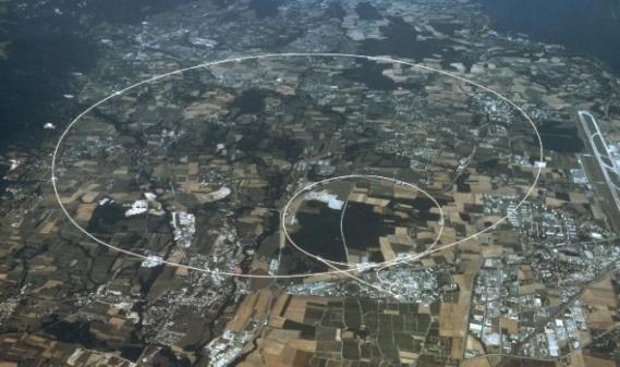 През 2015 или 2016 година Русия може да стане асоцииран член на CERN