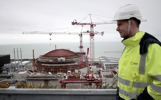 """Франция – AREVA още през 2006 година е знаела за дефекта в корпуса на реактора за АЕЦ """"Фламанвил"""""""
