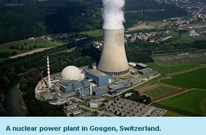 AREVA и Швейцария ще си сътрудничат по програмата за устойчиво към аварии ядрено гориво