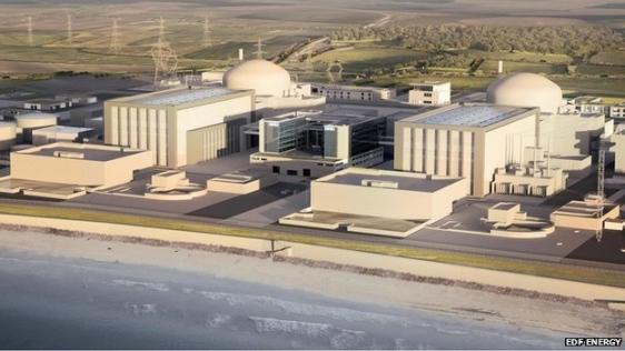 """EDF ENERGY не се притеснява от възможните юридически претенции на Австрия относно изграждането на АЕЦ """"Hinkley Point C"""""""
