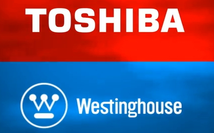 Японската Toshiba може да продаде част от своя дял в Westinghouse Electric