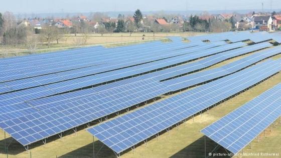 Германия – количеството произведена електроенергия от слънцето се изравни с тази от АЕЦ