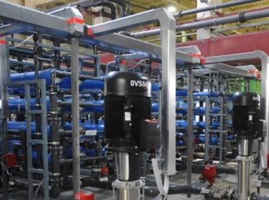 На Балаковската АЕЦ влезе в експлоатация принципно нова система за пречистване на технологична вода