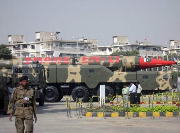 Експертите предричат трикратен ръст на ядрения арсенал на Пакистан