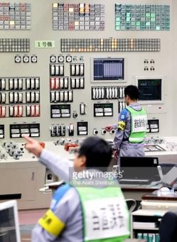Морска вода спря излизането на Sendai-1 на 95% от номиналната мощност