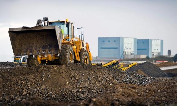 Великобритания – Подготвителните дейности на площадката на АЕЦ Hinkley Point C са спрени