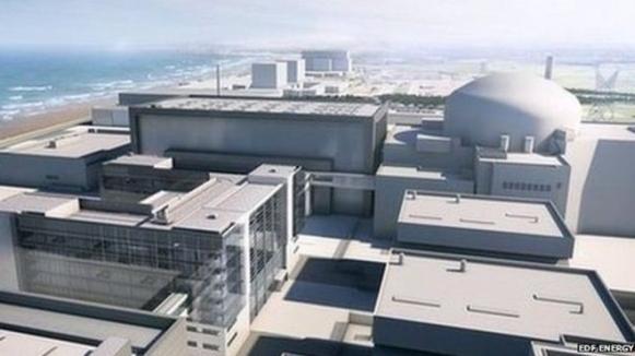 Великобритания – Възможно е договорът за изграждане на АЕЦ Hinkley Point C да бъде подписан скоро