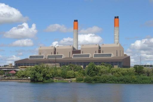 Нова Зеландия – През декември 2018 година страната остава без ТЕЦ – спират последните два енергоблока на въглища
