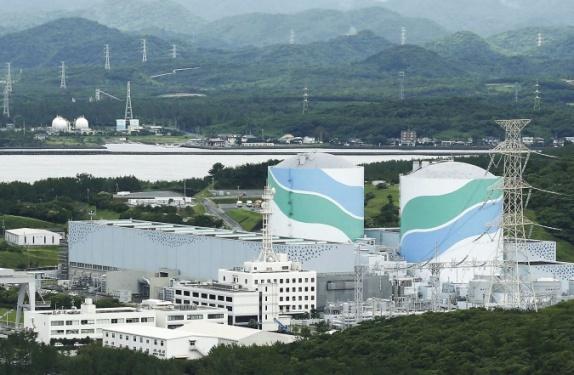 """Япония – Проблемът с кондензатора на турбината на АЕЦ """"Сендай"""" е ликвидиран"""