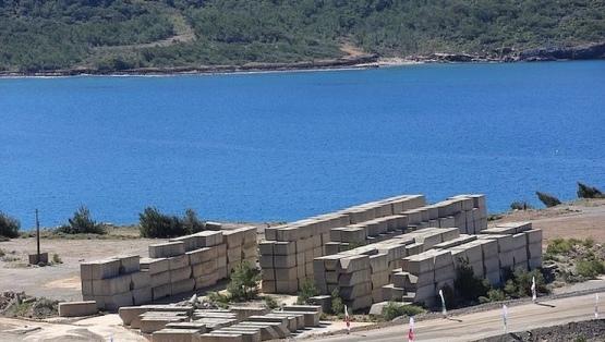 Продължава подготовката за изграждане на морските хидротехнически съоръжения на турската АЕЦ Аккую