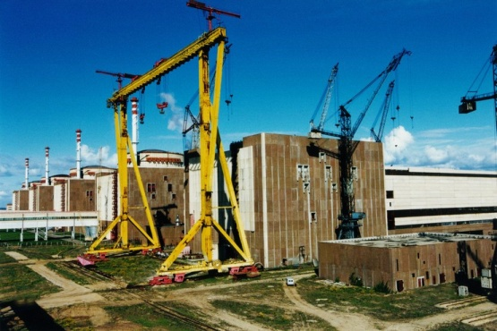 Росатом се отказа окончателно от дострояване на 5 и 6 блок на Балаковската АЕЦ