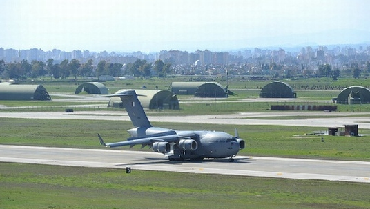 САЩ ще дислоцират в немска авиобаза нови атомни бомби