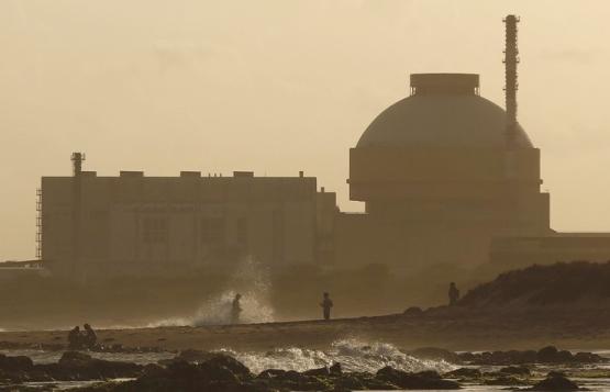 Атомэнергомаш ще достави основното оборудване на реакторното отделение за втория етап на АЕЦ Куданкулам в Индия