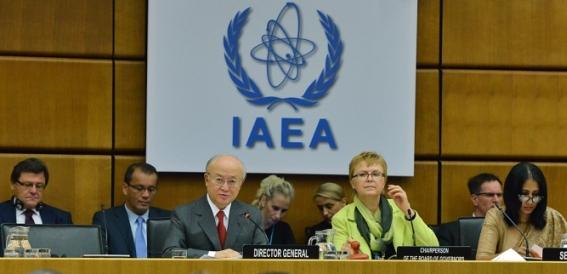 Във Виена беше открито заседанието на управителния съвет на МААЕ