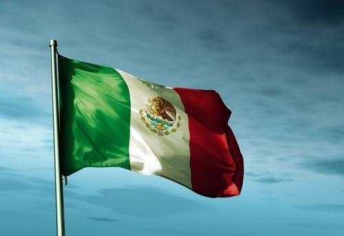 Мексико – През 2014 година електрогенериращите мощности са били над 54 GW
