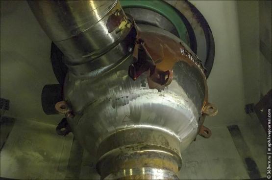 На първи енергоблок на Нововоронежската АЕЦ-2 започнаха комплексните изпитания на цялото реакторно оборудване
