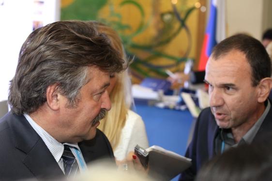 Русия започва road-show по бързия реактор МБИР