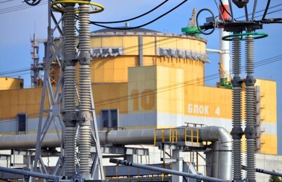 Украйна – Ровненска АЕЦ – за първи път в страната пускането на енергоблок след ППР ще се извърши в ускорен режим