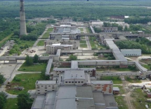 """""""РОСАТОМ"""" ще вложи 2,7 милиарда рубли за изграждане на хранилище за РАО в СХК"""