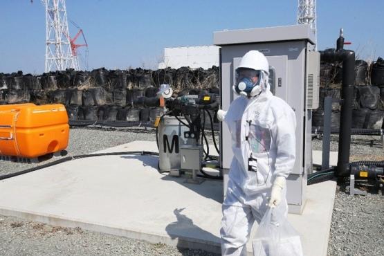 """АЕЦ """"Фукушима-1"""" – През тази седмица започва изпомпване на радиоактивните подпочвени води"""