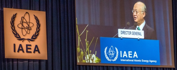 Във Виена бе открита 59-та сесия на генералната конференция на МААЕ