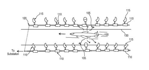 Boeing започва да произвежда електроенергия от шума по летищата