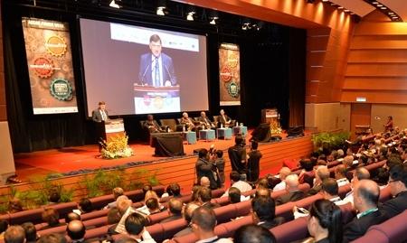 Росатом сподели виждането си за развитието на ядрените генерации в страните от АСЕАН на форума POWER-GEN Asia 2015